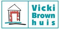 Logo Vicki Brownhuis