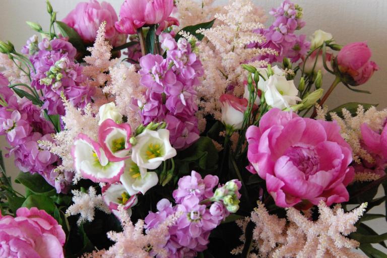 steun in natura via Sleutjes bloemen - help ons