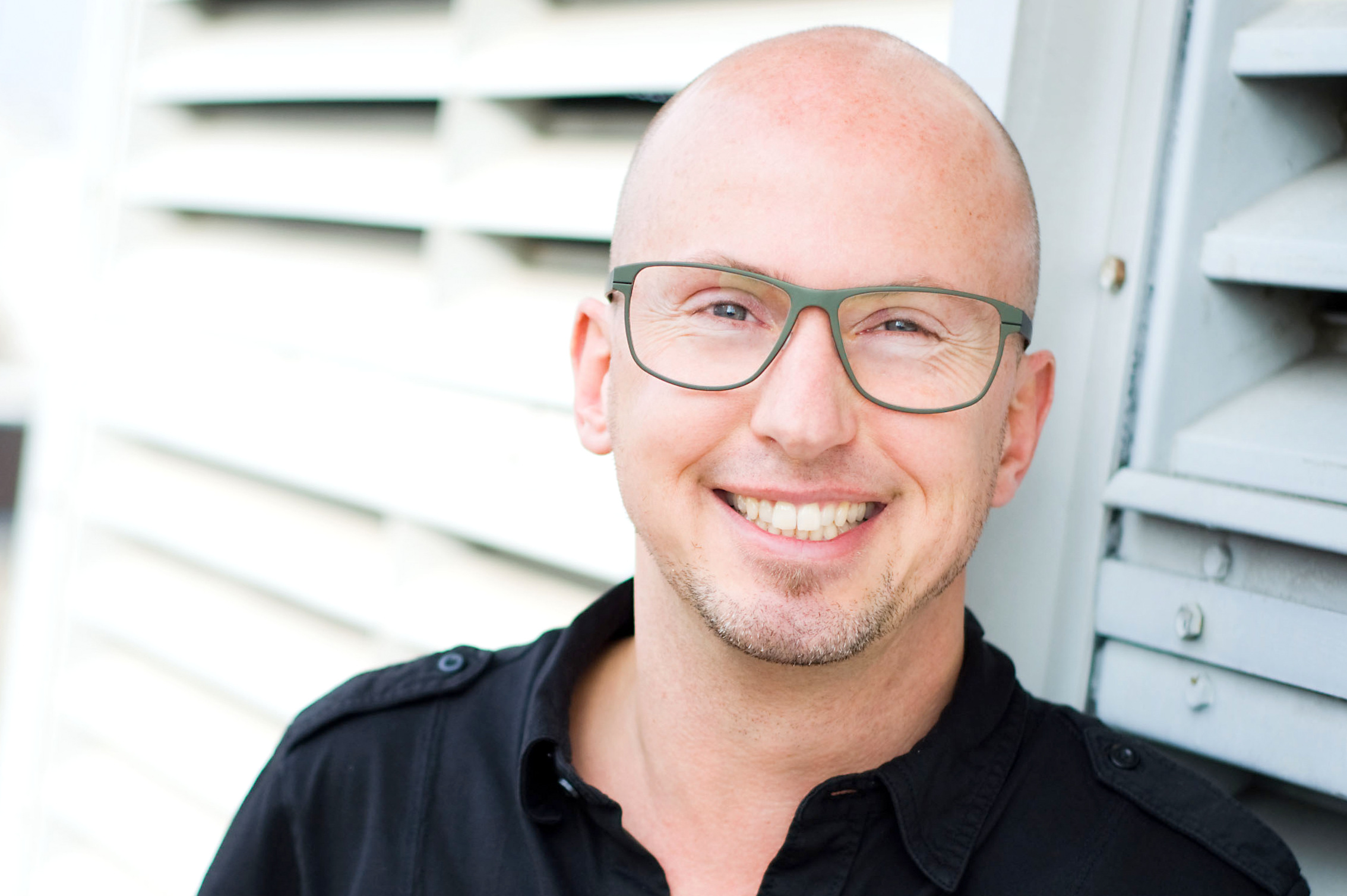 Geert Glaudemans, masseur Vicki Brownhuis