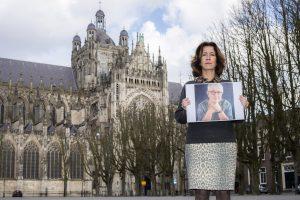 Nederland staat op tegen kanker Judith Besselink