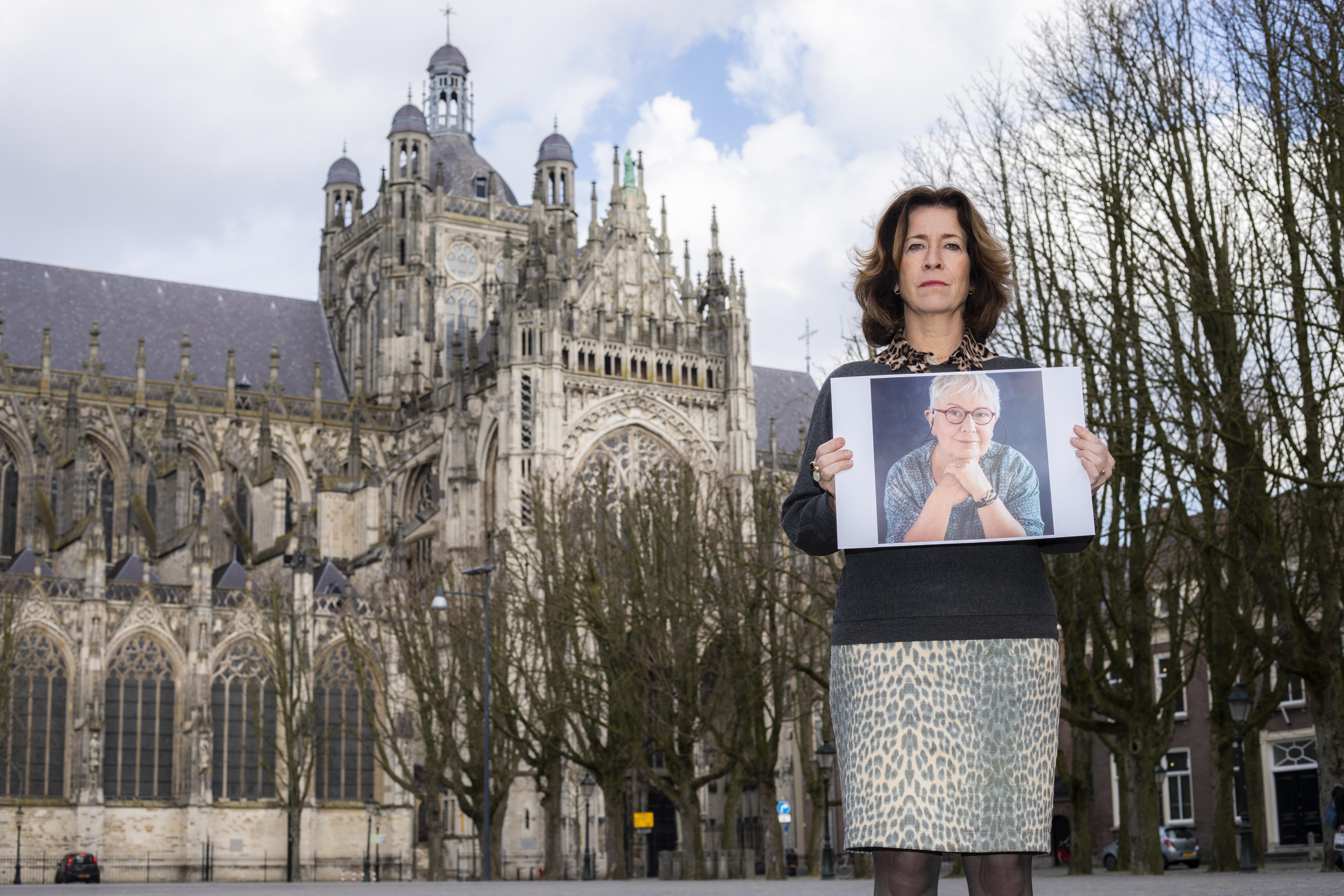 Nederland staat op tegen kanker