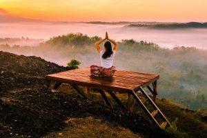 Voetreflex meditatie ONLINE @ ONLINE