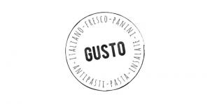 Logo Gusto 's-Hertogenbosch