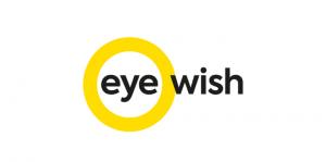 Logo Eye Wish