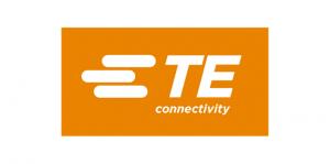 Logo TE Connectivity 's-Hertogenbosch