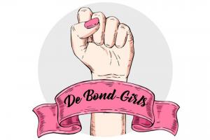 Bondgirls (Lotgenotenbijeenkomst vrouwen met kanker - 2)