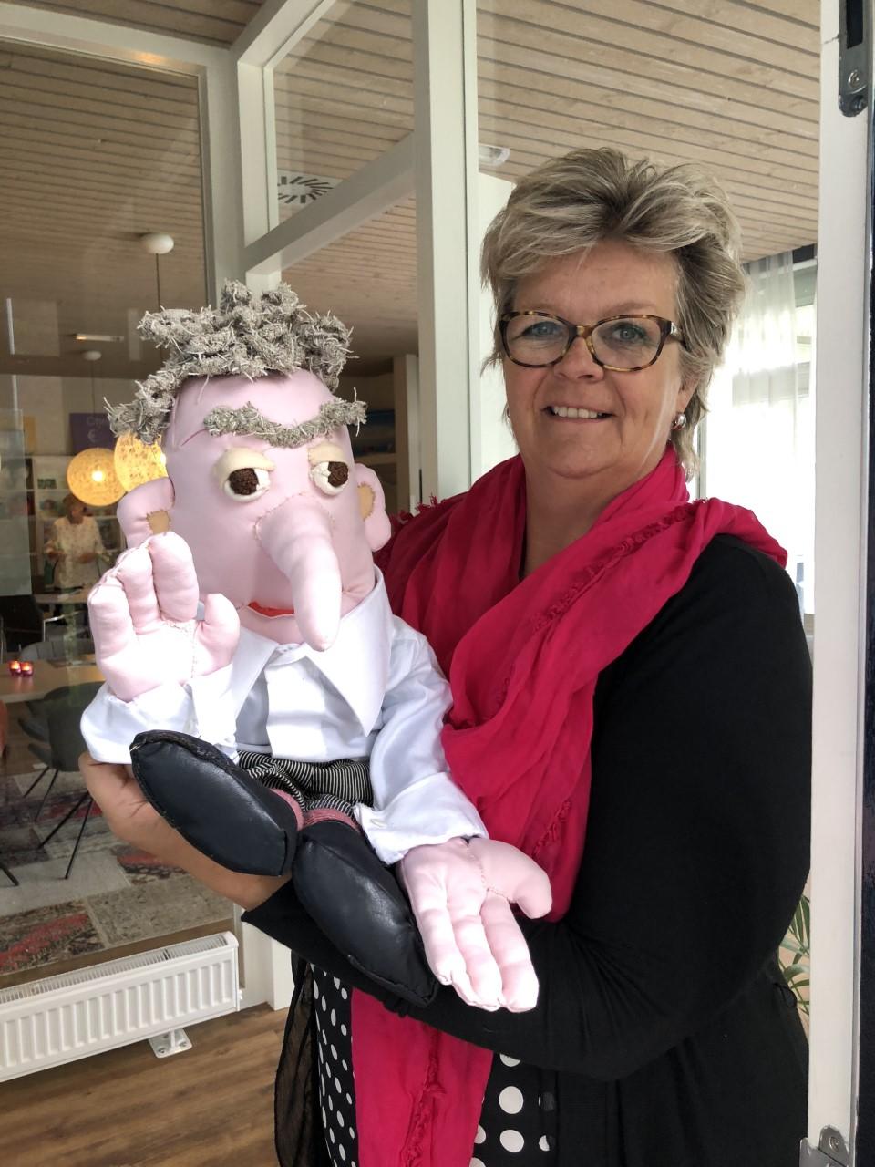 Barbara van der Meulen