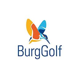 Burggolf sponsor