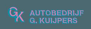 logo autobedrijf kuijpers
