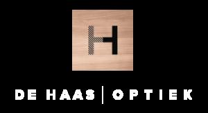 logo de haas optiek
