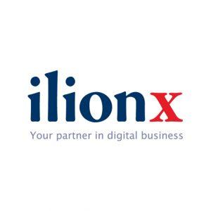 Logo ilionx website
