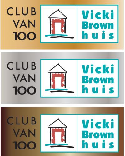 Club van 100-goud